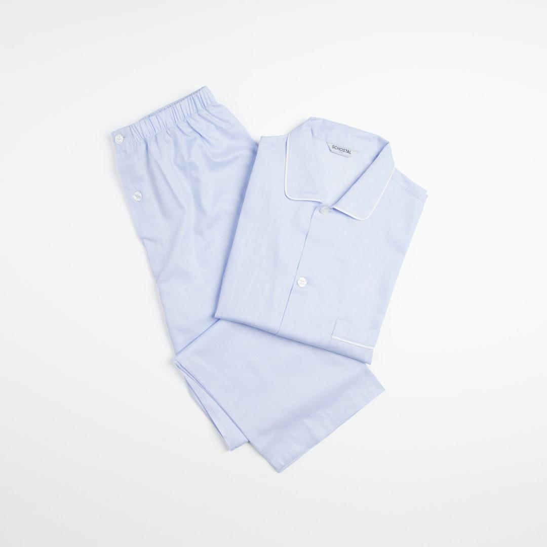 pigiama elegante e confortevole - ALT